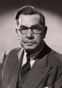 Walter Ayles 1945