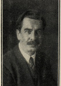 Walter Ayles