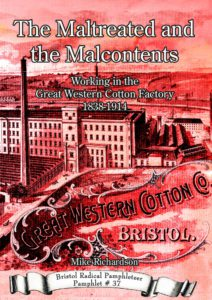 The Maltreated and the Malcontents Front Cover