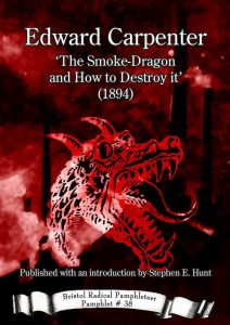 Smoke Dragon front cover