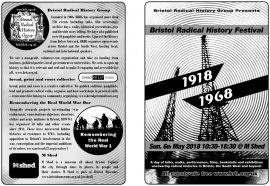 A4 Programme PDF