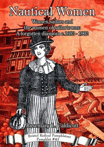 Nautical Women Poster