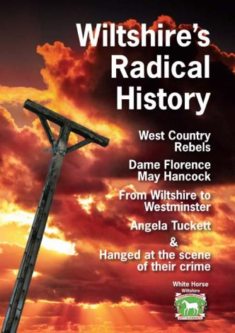 Wiltshire's Radical History - Covers