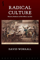 Radical Culture Cover