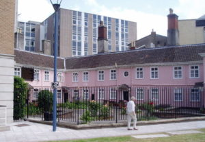Merchant Venturers' Almshouses
