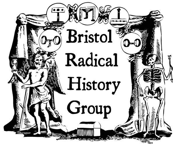 Bristol Radical History Group Logo