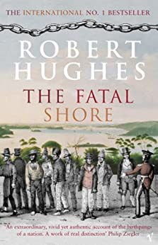 The Fatal Shore Cover
