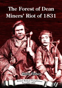 Forest Of Dean Miners' Strike 1831 Front Cover