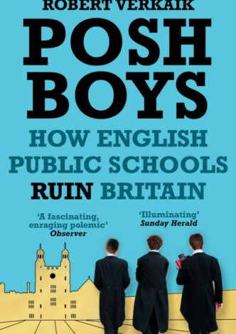 Posh Boys Cover